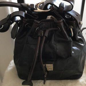 Dooney and Bourke shoulder bag